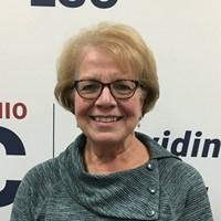 Deborah Gerken, representing Williams County District 9