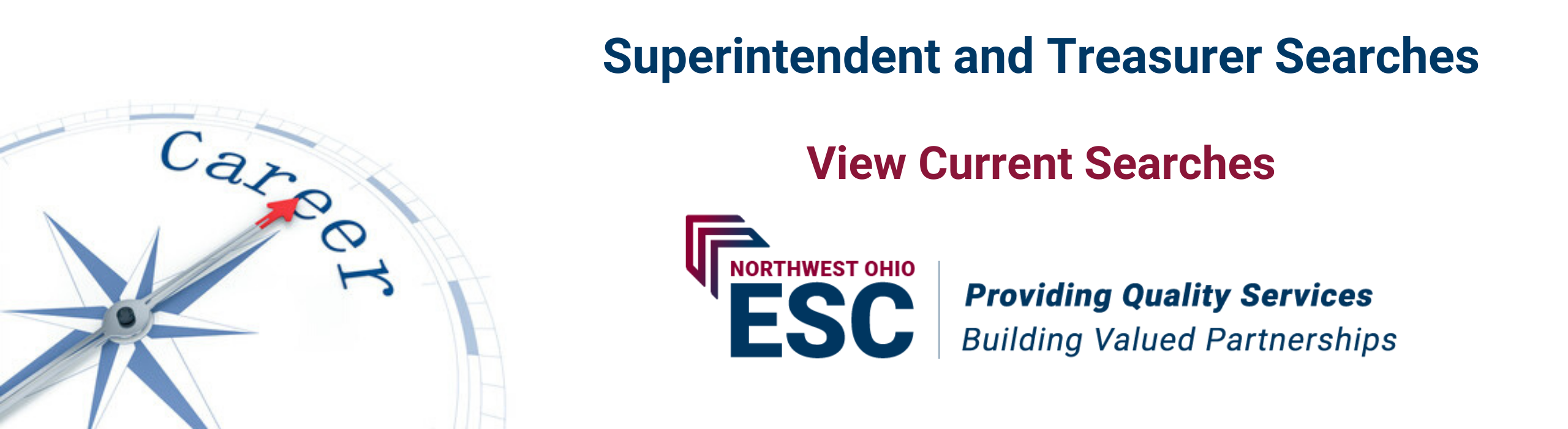 Superintendent and Treasurer Searches - View Current Searches