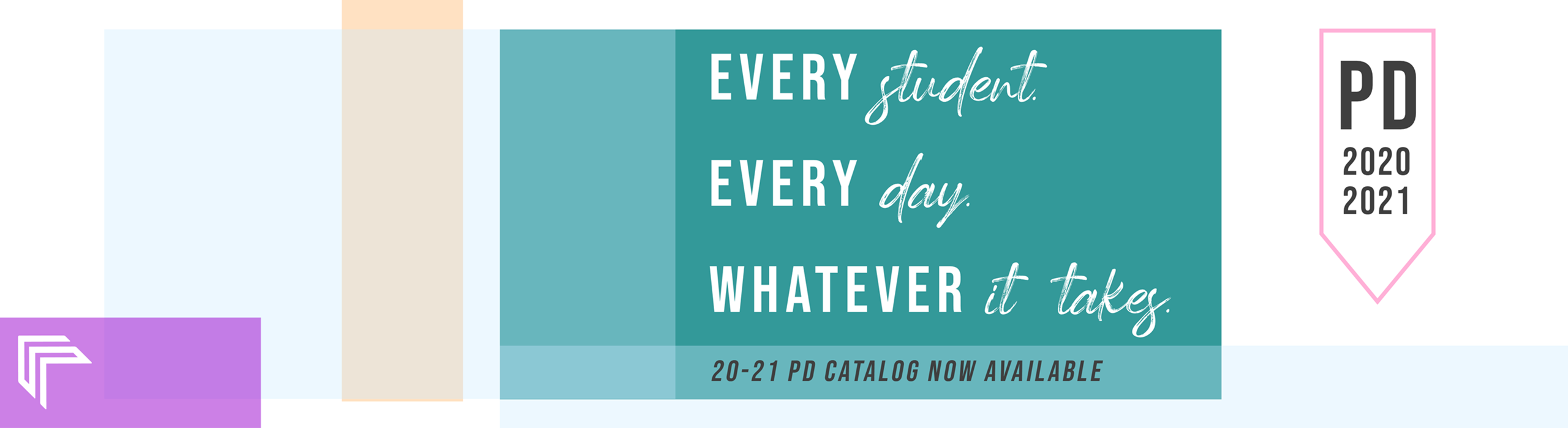 20-21 NWOESC PD Catalog now available to download