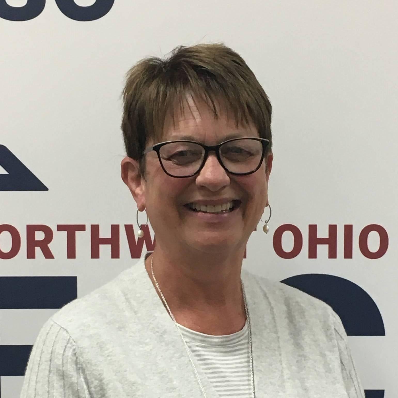 Lori Weber, representing Defiance County District 7
