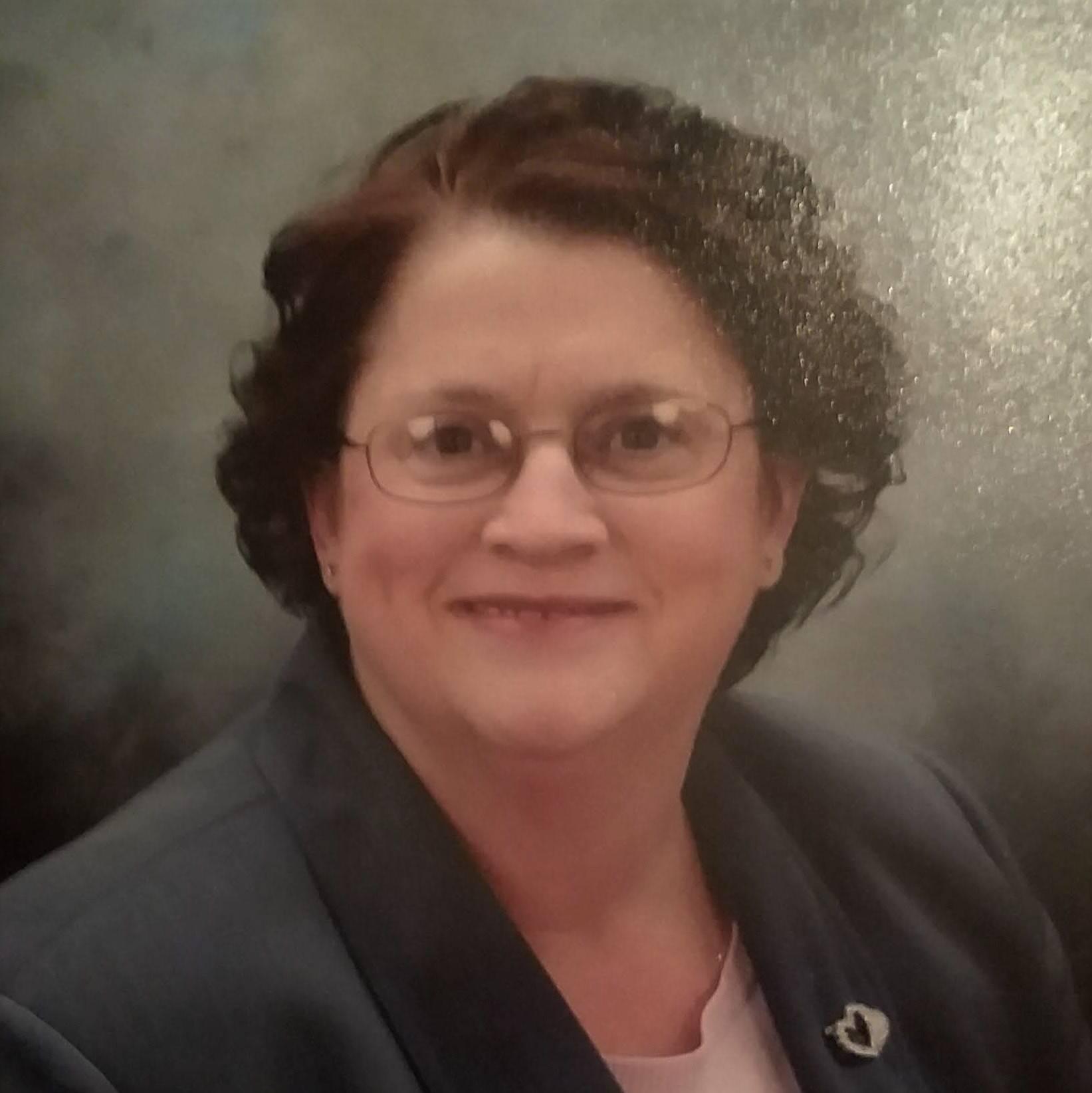 Dr. Christine Smallman, representing Fulton County District 2