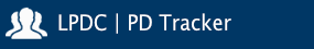 LPDC PD Tracker