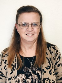 Photo of education consultant Sally Kovar