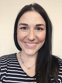 Photo of Office Coordinator