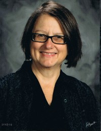 Photo of education consultant Mary Brandon