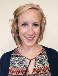 Photo of education consultant Alison Luderman