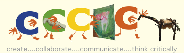 21st Century Community Learning Centers logo