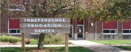 Independence Education Center Building
